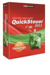 QuickSteuer 2011