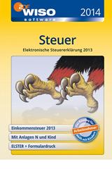 WISO Steuer 2014 von Buhl
