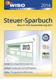 WISO Steuer Sparbuch 2014 von Buhl