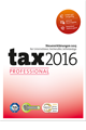 Tax Professional 2016