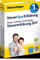 Steuer-Spar-Erklärung 2018