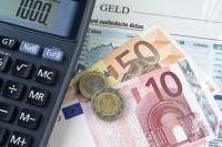 Weniger Elterngeld ab 1.1.2013