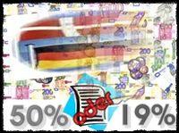 Steuerabkommen Schweit Deutschland