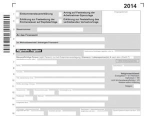 Steuererklärungsformulare 2014 Zum Ausdrucken : steuererkl rung darf auch per fax bermittelt werden steuer news ~ Frokenaadalensverden.com Haus und Dekorationen